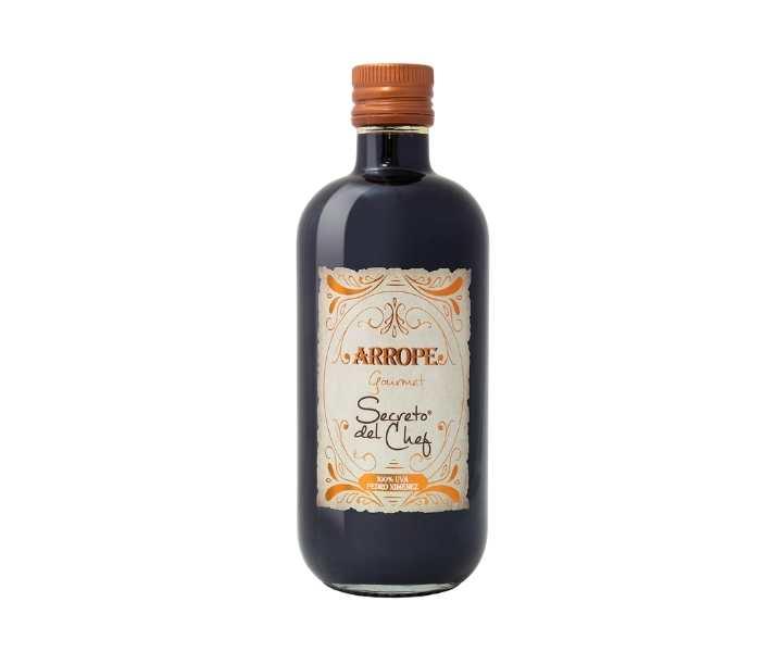 arrope traubenmostreduktion spanien andalusien cortes gourmed spanische importeur großhandel premium