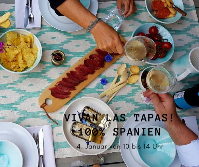 Vivan las tapas cortes gourmed lagerverkauf steinhagen spanische gourmet spezialitäten bielefeld