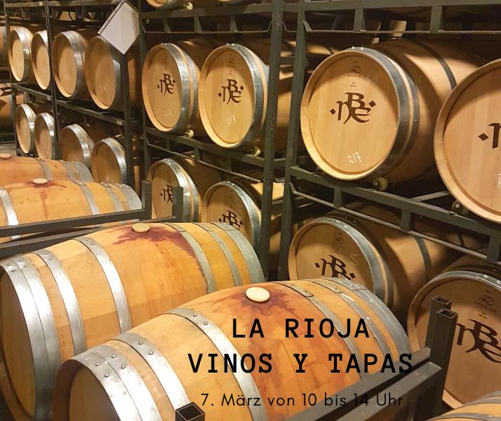 Rioja Wein Spanien Cortes GourMed importeur dominio del carabo nestares eguizabal steinhagen bielefeld