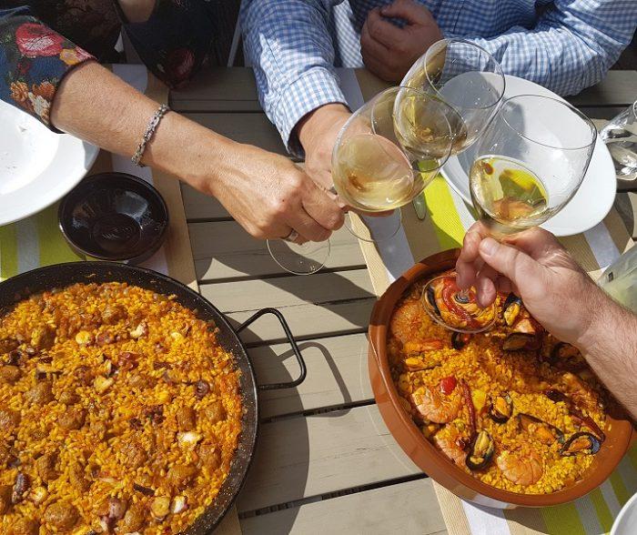 Cortes GourMed Sommer Party Premium Spanien Delikatessen Feinkost Tapas Steinhagen Bielefeld
