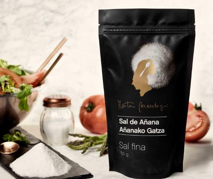 Sal fina berasategui sal de anana flor de sal fundacion valle salado baskenland urmeer salz cortes gourmed