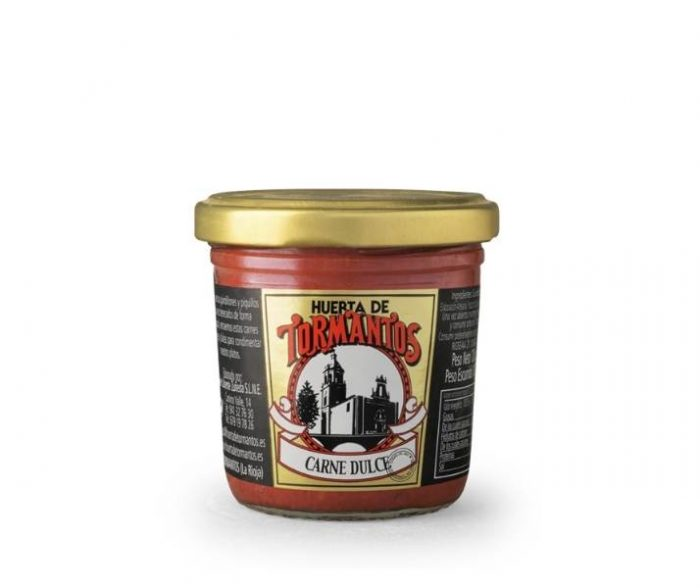 piquillo paprikapaste rioja paprikagewürz gewürzpaste piquillo paprika cortes gourmed spanische delikatessen